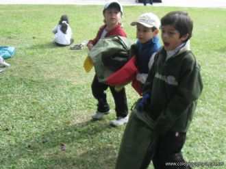 Campamento de 1er grado 219