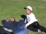 Campamento de 1er grado 75