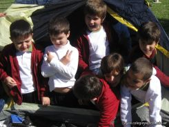 Campamento de 1er grado 93