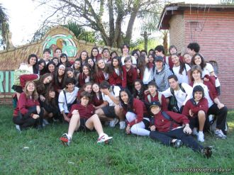Corrientes Loro Park 1