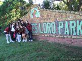 Corrientes Loro Park 2