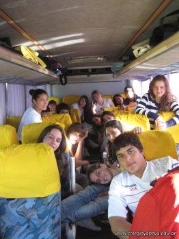 Viaje a los Esteros del Ibera 2010 182