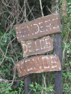 Viaje a los Esteros del Ibera 2010 41