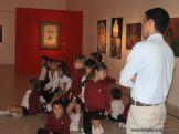 Visita al Museo de Bellas Artes 14