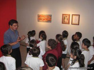 Visita al Museo de Bellas Artes 36
