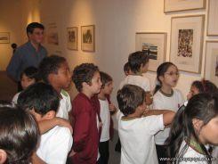 Visita al Museo de Bellas Artes 37