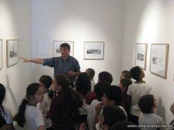 Visita al Museo de Bellas Artes 38