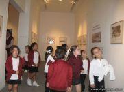 Visita al Museo de Bellas Artes 55