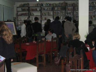2do Cafe Literario 9