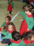 Acto de la Bandera del Jardin 2010 44