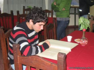 Cafe Literario 110610 29