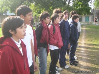 Copa Informatico 2010 100