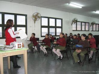 Examenes en Ingles de Primaria 1