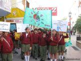 Manifestacion Medio Ambiente 18