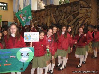Manifestacion Medio Ambiente 2