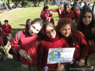 Manifestacion Medio Ambiente 29