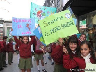 Manifestacion Medio Ambiente 9