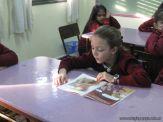 Primaria leyendo en Ingles 5