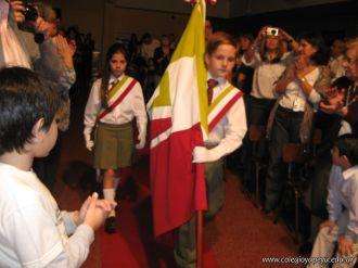 Promesa de Lealtad a la Bandera de Primaria 31