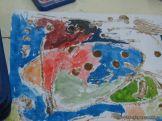 Educacion Plastica en 2do grado 13