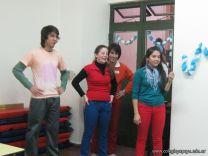 Hi Five 2010 2