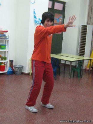 Hi Five 2010 3