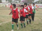 1er partido Copa Coca Cola 17