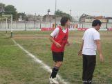 1er partido Copa Coca Cola 20