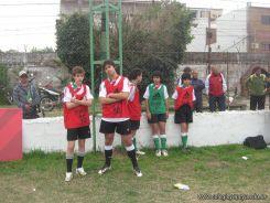 1er partido Copa Coca Cola 23