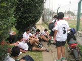 1er partido Copa Coca Cola 45