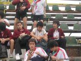 1er partido Copa Coca Cola 5