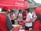 1er partido Copa Coca Cola 6