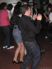 Baile de la Secundaria 100