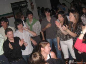 Baile de la Secundaria 49