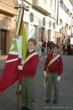Desfile y Chocolate 102