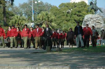 Desfile y Chocolate 221