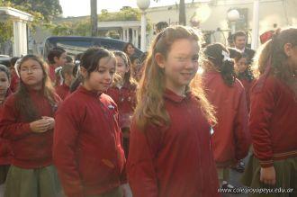 Desfile y Chocolate 82