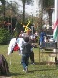 Festejamos nuestro Cumple con Jardin y Primaria 132