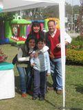 Festejamos nuestro Cumple con Jardin y Primaria 215
