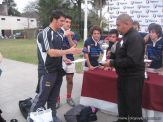 Premiacion Copa Yapeyu 2010 3