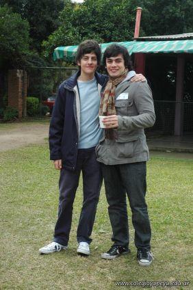 Reencuentro de Egresados 2010 109