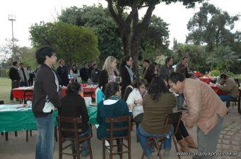 Reencuentro de Egresados 2010 235
