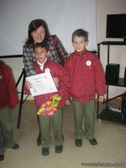 Spelling Bee II 19