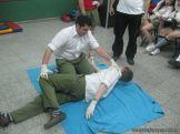 2da Clase de Primeros Auxilios 2010 33