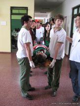 3ra Clase de Primeros Auxilios 120
