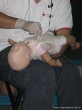 3ra Clase de Primeros Auxilios 31