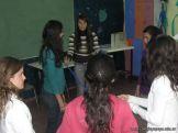 Actividades de la Semana de Excelencia 3er Bim 2010 2