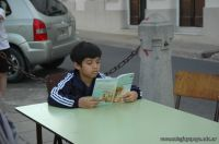 Encuentro de Lectores 51