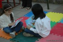 Encuentro de Lectores 81