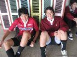 URNE Rugby Tag 1
